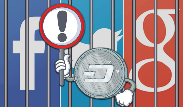 Twitter Follows Google, Facebook, Bans Crypto Ads