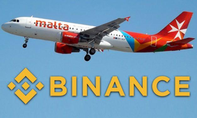 Binance is Opening an Office in Malta