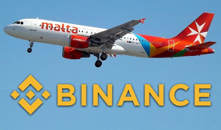 Binance is Opening an Office in Malta