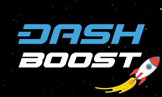 DashBoost выпускает бета-версию мини-Сокровищницы