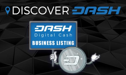 Dash Force Re-Releases Improved DiscoverDash.com Merchant Listing With Live Support Chat