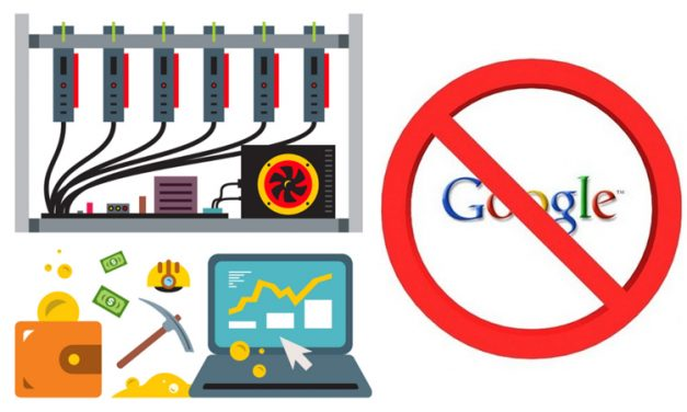 Google to Remove Chrome Extensions that Mine Cryptocurrencies