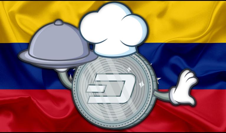 Venezuelan NGO Helps Feed Children with Dash