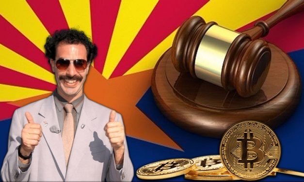 Arizona Lawmakers Making Crypto Friendly Bills