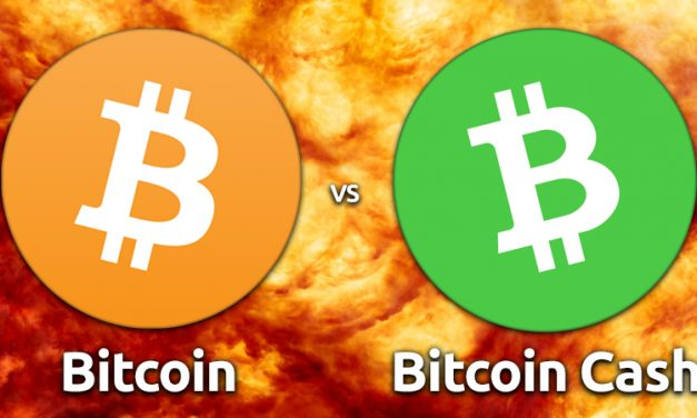 Who is Going to Lose the Bitcoin vs. Bitcoin Cash War?