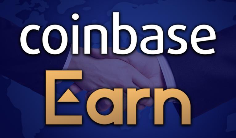 Coinbase растёт за счёт поглощения