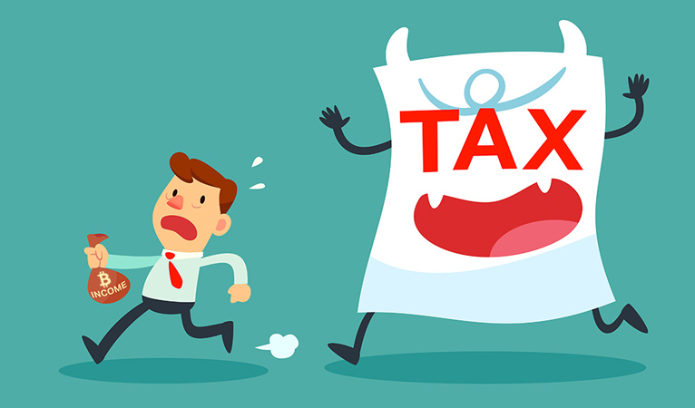 Tax Day in the U.S. Causes Confusion within the Crypto Space