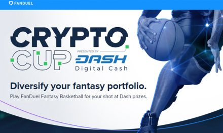 "Nach ""Bitcoin Bowl"" bietet FanDuel den ""Crypto Cup"" sponsored by Dash"