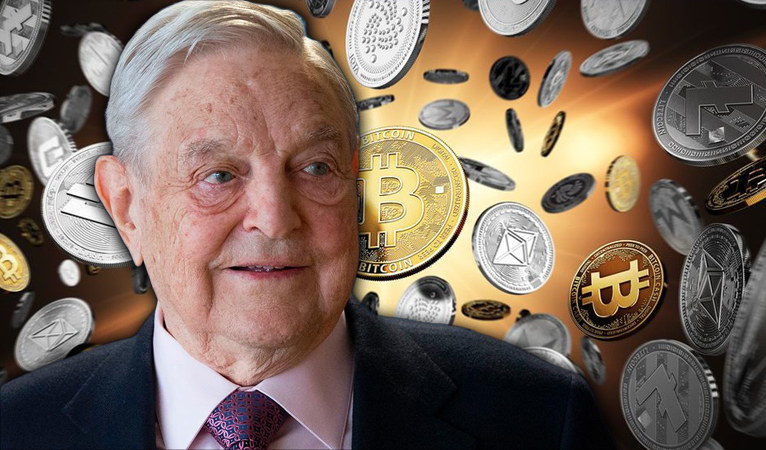George Soros' Fund Has Approved Cryptocurrency Trading