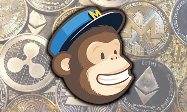 MailChimp Bans Cryptocurrency Ads
