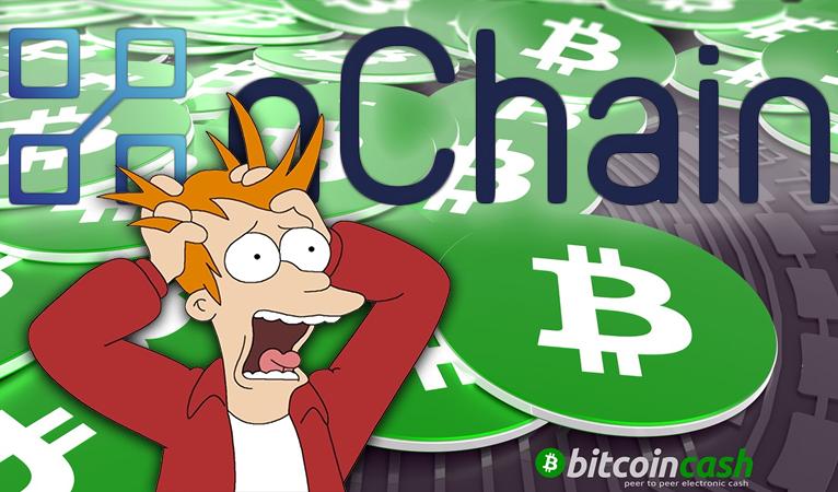 nChain Pulls Gigablock Testnet Funding, Highlights Bitcoin Cash Governance Issues