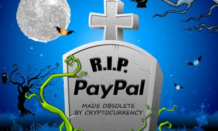PayPal Cracks Down on Unverified Users, Updates Fees, Highlighting Cryptocurrency's Advantages