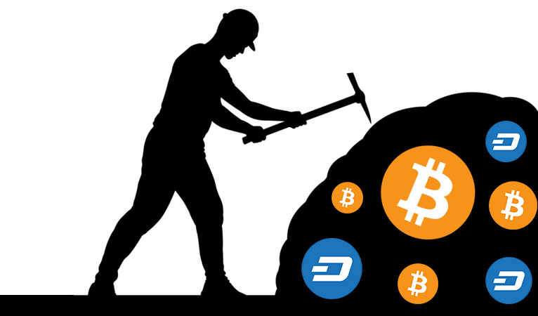 Overpaying for Security, or Misallocating? Bitcoin and Dash vs. 51% Attacks