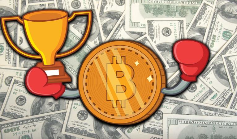 O Federal Reserve de St. Louis Admite que o Bitcoin é Muito Similar a Outras Moedas