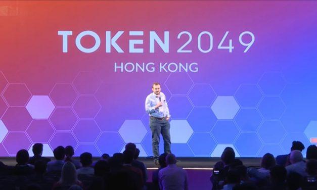 """Charles Hoskinson, CEO und Gründer von IOHK, nennt Dash eine """"großartige Kryptowährung"""""""