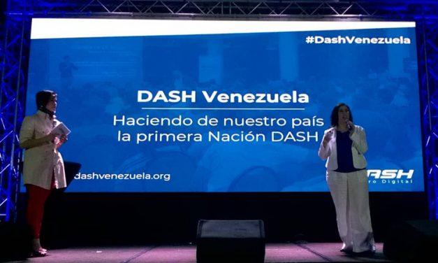 Eighth Dash Conference Held in Caracas, Venezuela