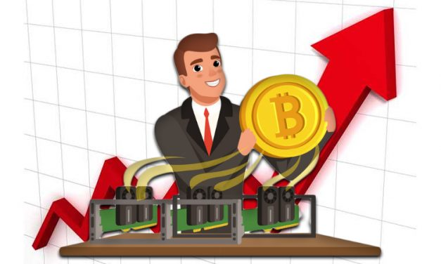 Umsätze der GPU-Industrie zeigen die wachsende Bedeutung der Kryptowährungen
