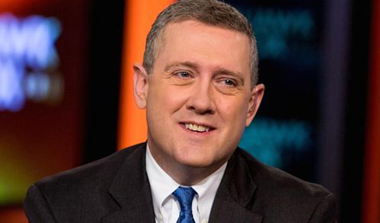 St. Louis Fed President James Bullard has Mixed Reviews for Cryptocurrencies