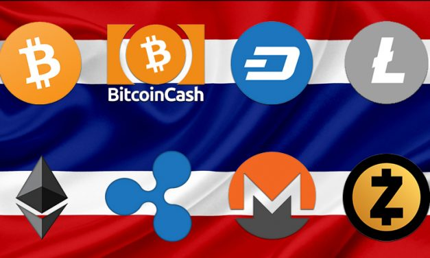 Thailand Creates More Restrictive and Harsh Cryptocurrency Laws