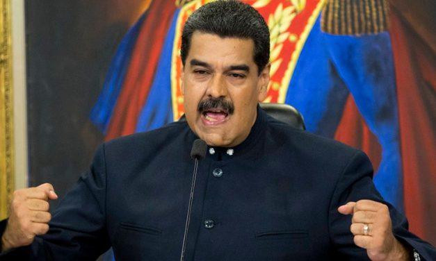 Venezuela Pushes Adoption of the Petro