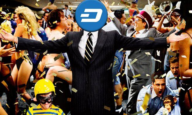3 étapes pour vendre Dash aux personnes déjà informées sur les cryptomonnaies