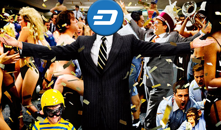 3 Steps to Sell Dash to the Relatively Crypto-Informed