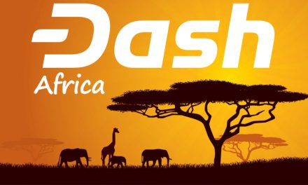Dash se Expande pela África