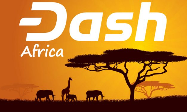 Dash Expands Throughout Africa