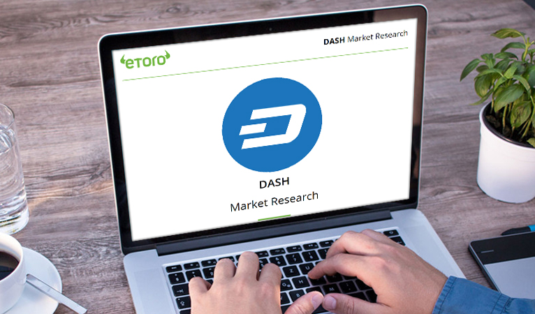 "eToro Market Report: Dash Is ""Acutely Undervalued"" Compared to Other Coins"