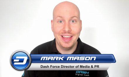 Dash News – Earn Dash at Rewards.com, Dash Core Update, New Exchanges & New Dash Logo!