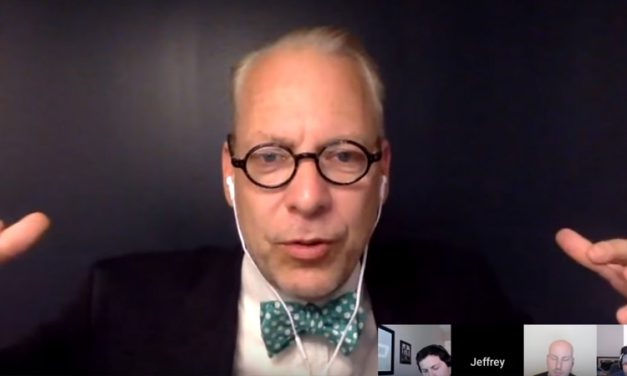 Dash Podcast E51 Feat. Economist Jeffrey Tucker of the American Institute for Economic Research