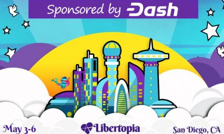 What I Learned at Libertopia About Barriers to Dash Adoption