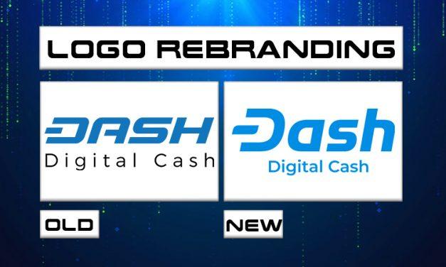 Dash Lança Logo Atualizado, Ressaltando Descentralização e Consenso da DAO
