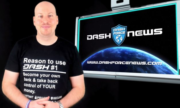 Dash News Recap – Dash Evolution, Alt 36 Arizona Cannabis MTL, Wikileaks & Dash Core Q1 Update