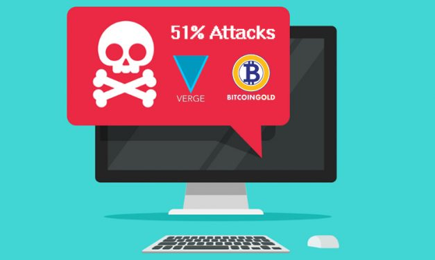 Bitcoin Gold and Verge Suffer 51% Attacks, Highlighting Need for Extra Security Measures