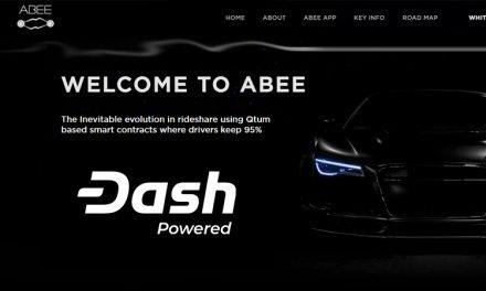Ridesharing Platform, ABEE, to Integrate Dash