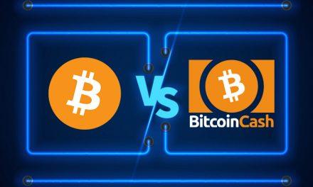Биткойн и Bitcoin Cash спорят о приватности, а Dash продолжает двигаться вперёд