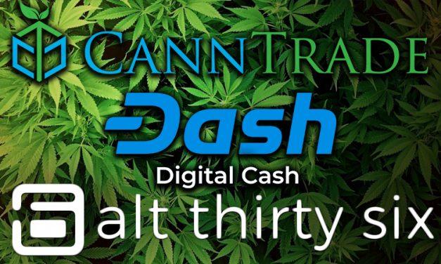 Торговая платформа Alt Thirty Six заключила партнёрское соглашение с площадкой CannTrade