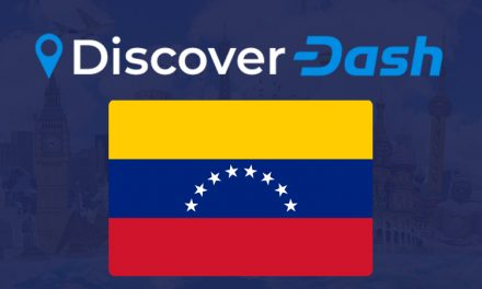 Dash Merchant Adoption in Venezuela Soars to Top Spot, Passes US