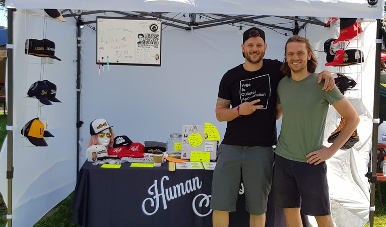 Merchants of Crypto Interview: Human Action