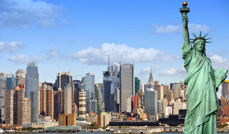 New York State Thinks About Launching Cryptocurrency Task Force
