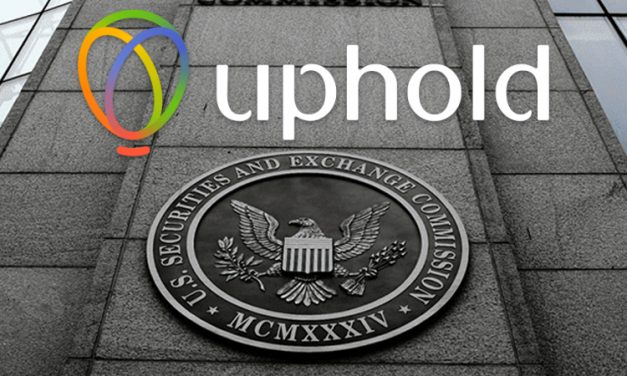 Uphold Sends an Email to Clients that Signals Good Times Ahead for Dash