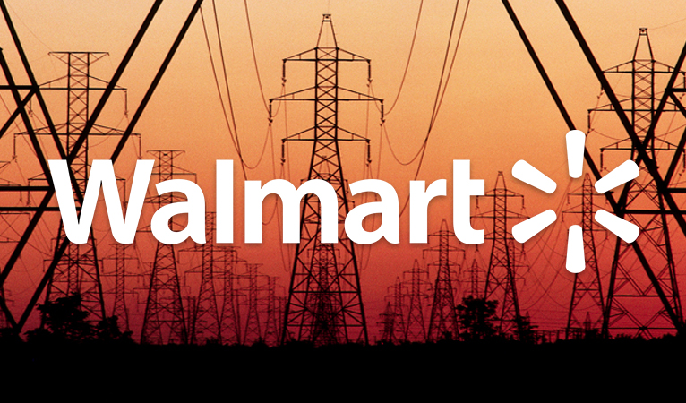 Walmart Receives Patent for Energy System Powered by Cryptocurrencies