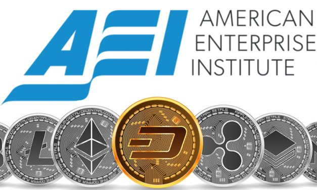 U.S. Think Tank, AEI, Argues for Self-Regulation of Cryptocurrencies
