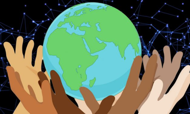 Cryptocurrencies Provide Humanitarian Solutions