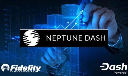 Fidelity выкупает 15%-ную долю в компании, которая владеет мастернодами Dash