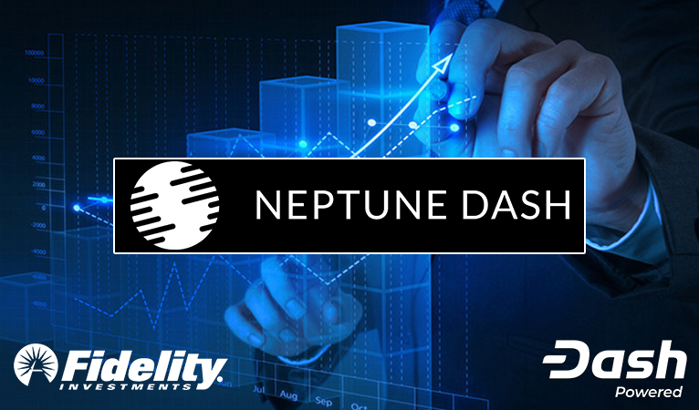 Fidelity Enters Crypto Investment Market Including 15% Stake in Dash Masternode Company