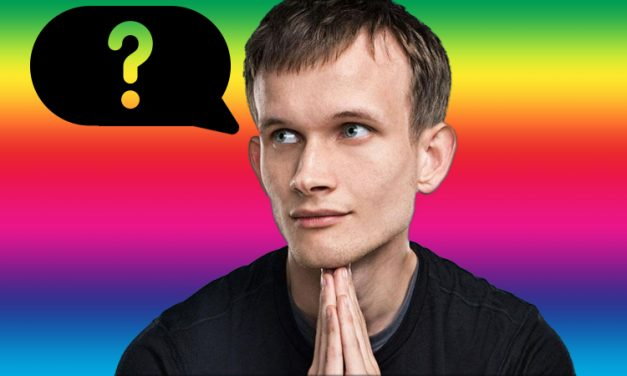 Vitalik Buterin Asks Cryptocurrency Community Seven Difficult and Reflective Questions
