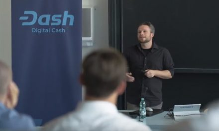 Dash Embassy D-A-CH Launches Road Show to Continue Dash Education Initiatives