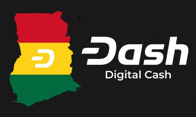 Ghanaische Krypto-Plattform eBitcoinics integriert Dash nach erfolgreichem Crowdfunding